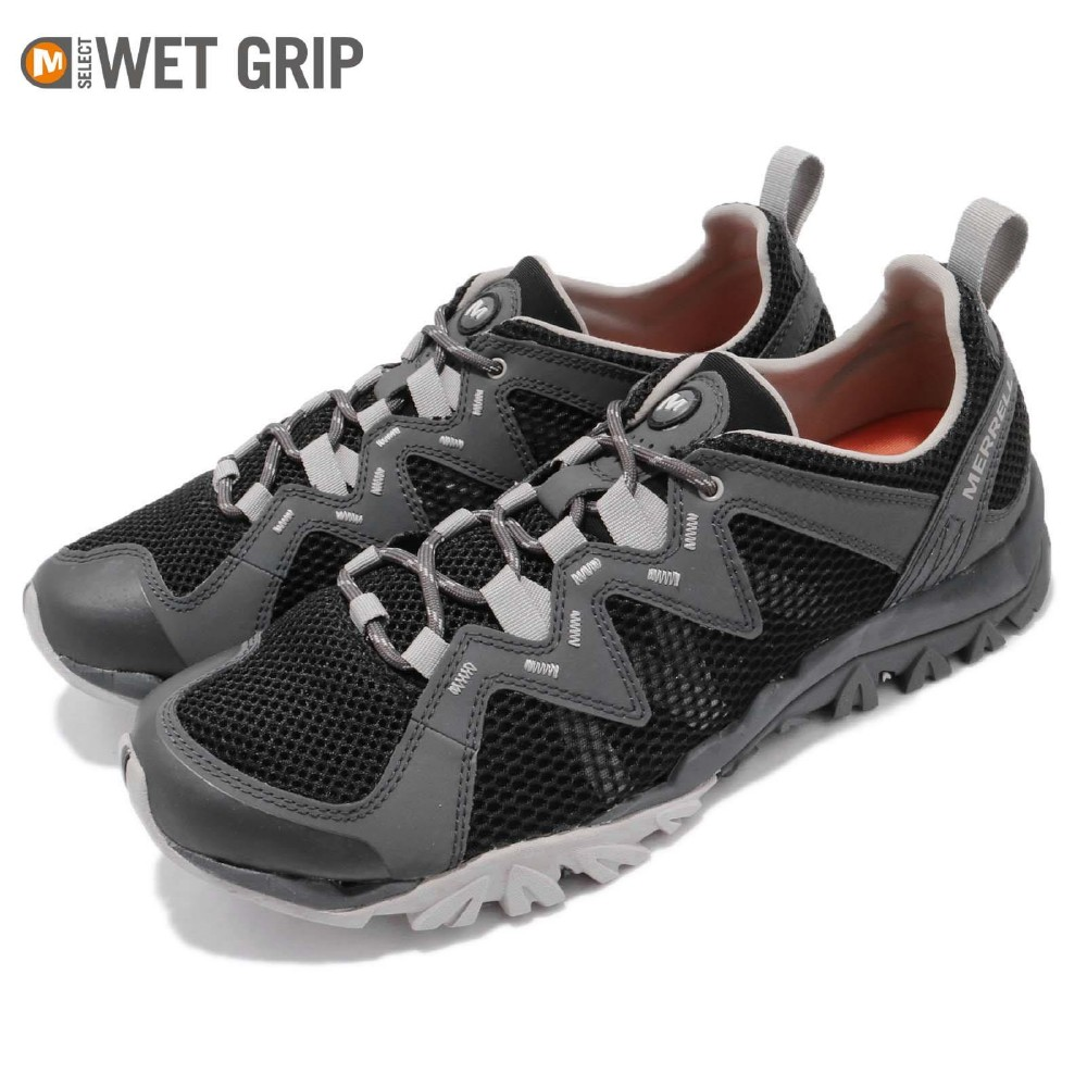 Merrell Tetrex Rapid Crest 男鞋