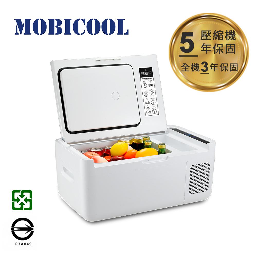 MOBICOOL 壓縮機行動冰箱MCG15