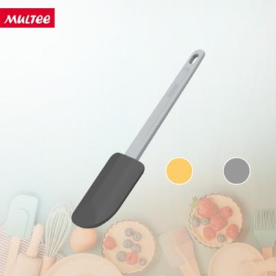 MULTEE摩堤 迷你烹飪工具組 料理刮刀(銀河灰)
