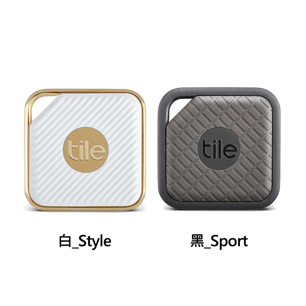[時時樂]Tile 防丟小幫手- Sport/Style