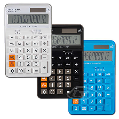 LIBERTY利百代 國家考試專用計算機 LB-5029CA