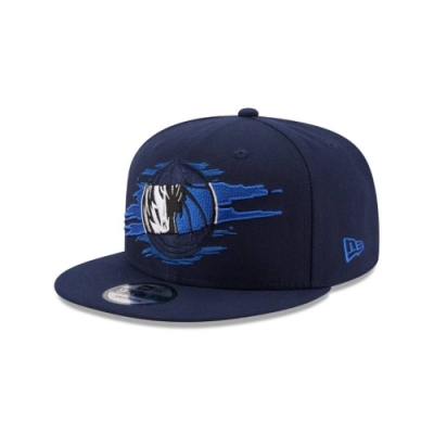 New Era 9FIFTY 950 NBA TEAR 棒球帽 獨行俠隊