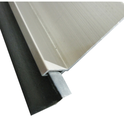 DN130W 長130cmX6cm 加寬型鋁擠型門底封條/縫擋條/氣密條