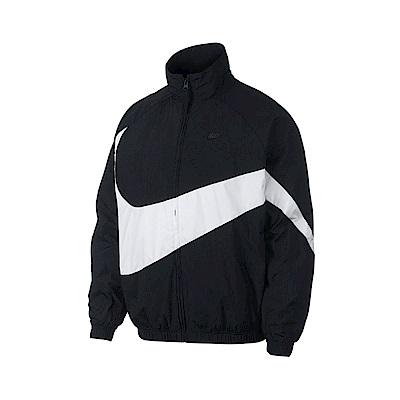 Nike 外套 Big Swoosh Jacket 男款