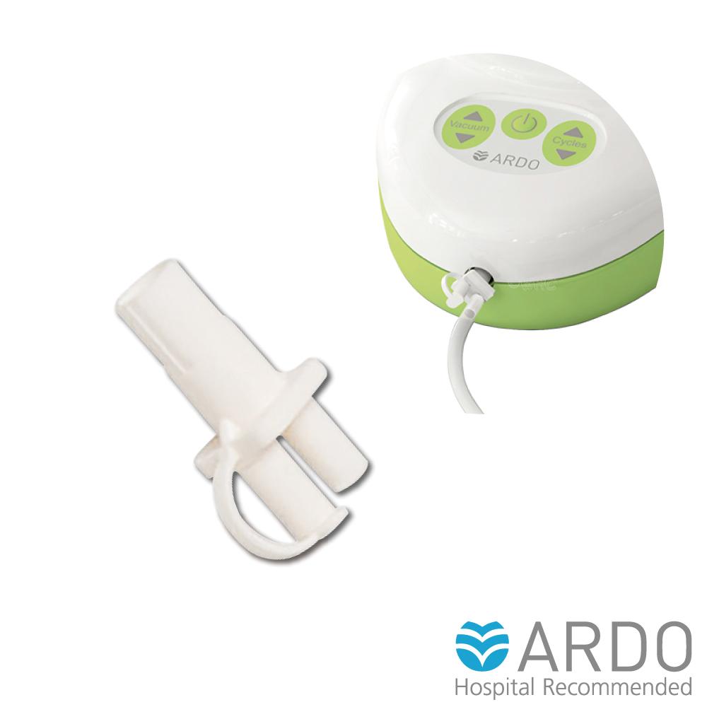 【ARDO安朵】瑞士吸乳器配件白色連接管