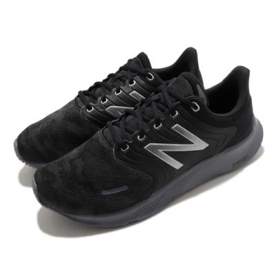 New Balance 慢跑鞋 068 Wide 寬楦 運動 男鞋 紐巴倫 輕量 透氣 舒適 避震 路跑 黑 銀 M068LK2E