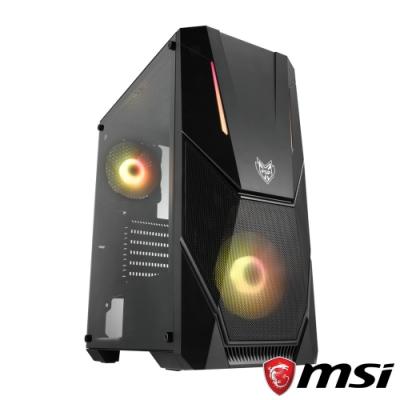微星B460平台[刀劍戰神]i7-10700F/32G/2T/RTX3070/500G_M2