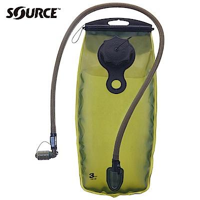 SOURCE WXP軍用水袋4305530003 狼棕色
