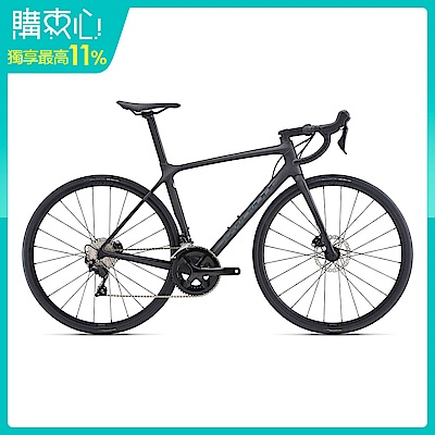 GIANT TCR ADVANCED 2 DISC 王者不敗競速公路車 2021年式