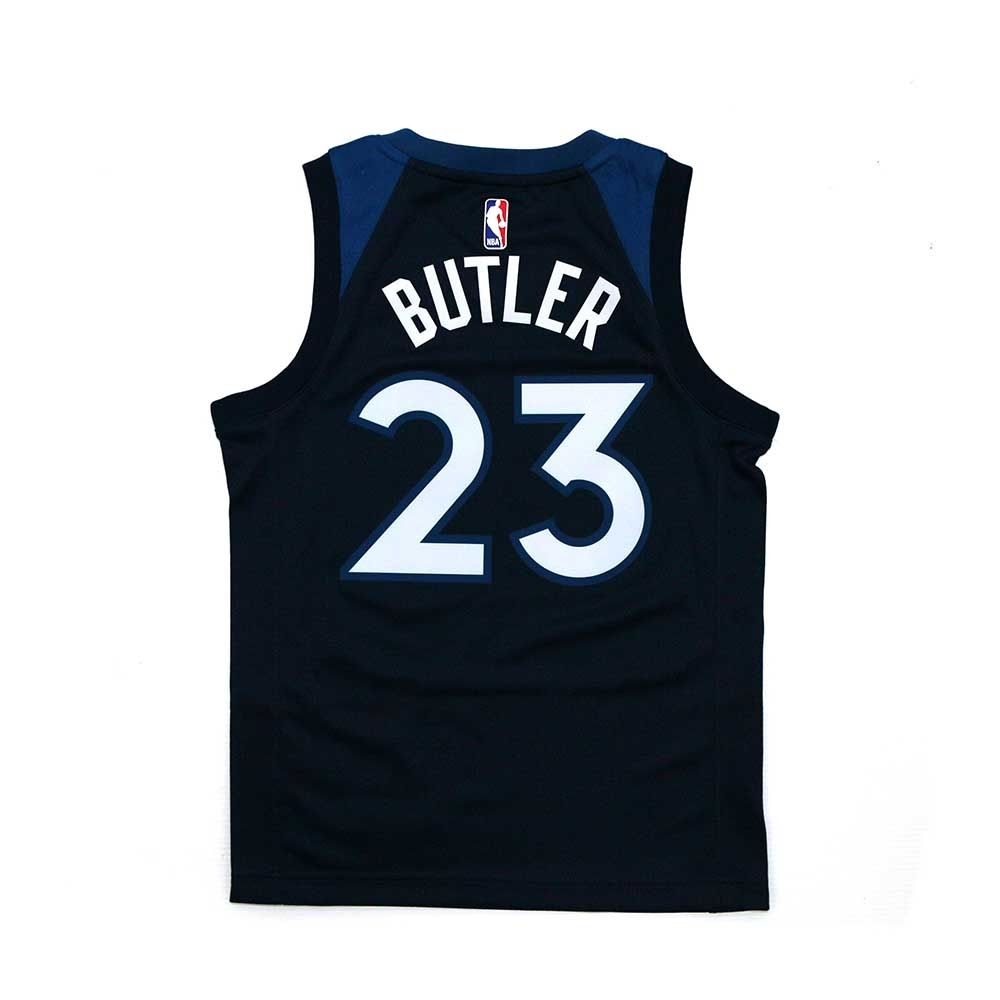 NIKE 青少年球衣 灰狼隊 Jimmy Butler