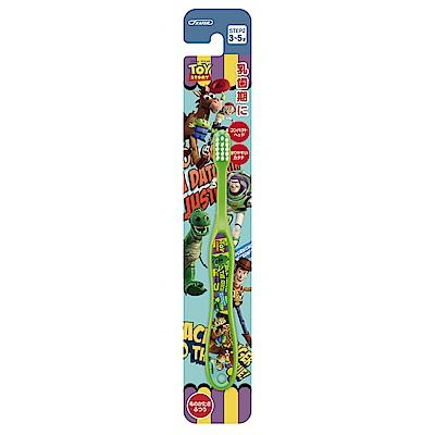 WAVA 日本SKATER 玩具總動員兒童牙刷(3-5歲適用)