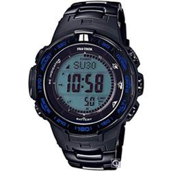 CASIO 專業戶外登山運動錶(PRW-3100YT-1)