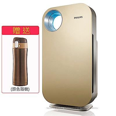 飛利浦PM2.5高效濾淨空氣清淨機 AC4076