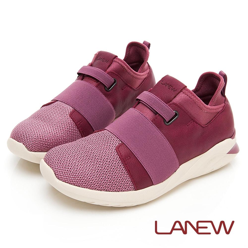 LA NEW 透氣風暴 輕量休閒鞋(女225020554)