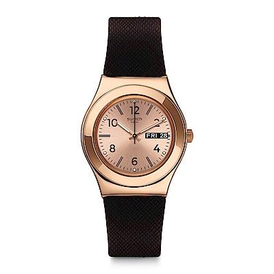 Swatch BROWNEE 可口布朗尼手錶