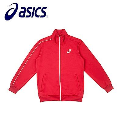 Asics 亞瑟士 男女針織外套 紅 K31701-23