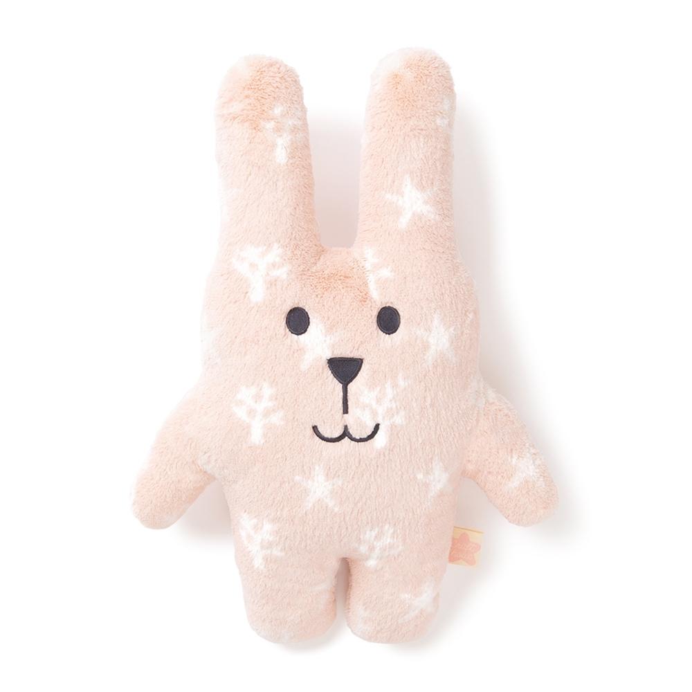 CRAFTHOLIC 宇宙人 海洋海星兔寶貝枕