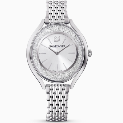 SWAROVSKI施華洛世奇Crystalline Aura手錶(5519462)