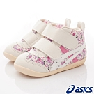 asics競速童鞋-新預防矯正機能款-44A015-700花(寶寶段)