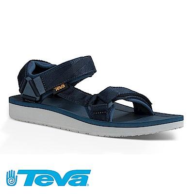 TEVA Original Universal Premier 男休閒涼鞋