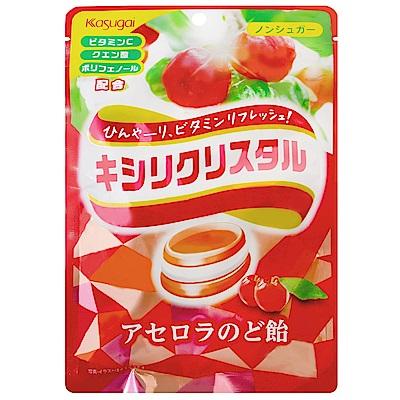 春日井 三星西印度櫻桃薄荷糖(63g)