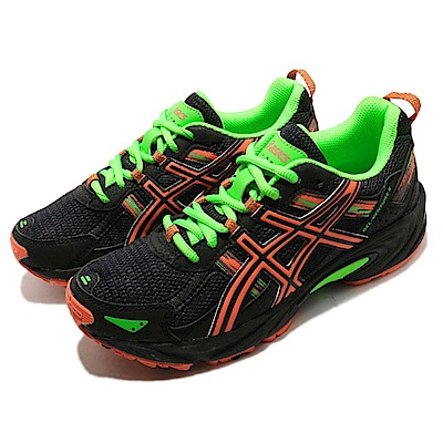 Asics 慢跑鞋 Gel-Venture 運動 女鞋