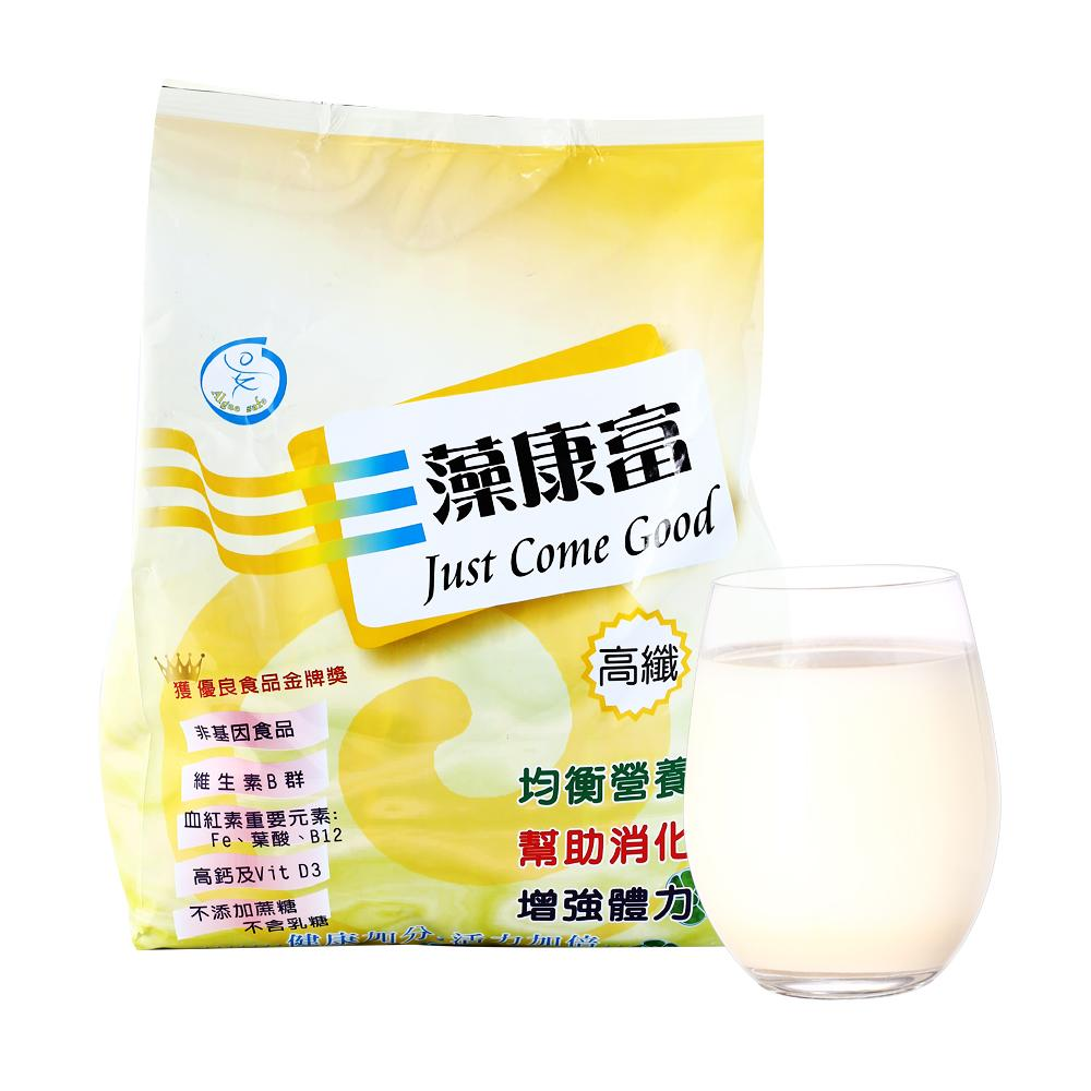 【藻康富】高纖營養品(3Kg/袋)