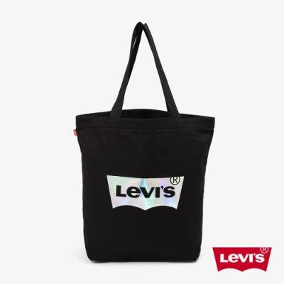 Levis 男女同款 托特包 珍珠虹彩 Logo
