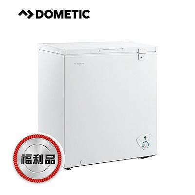 福利品 DOMETIC 145L 臥式冷凍櫃 DF-145