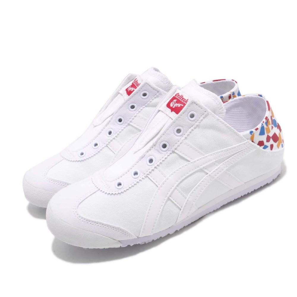 Asics 休閒鞋 Mexico 66 Paraty 女鞋