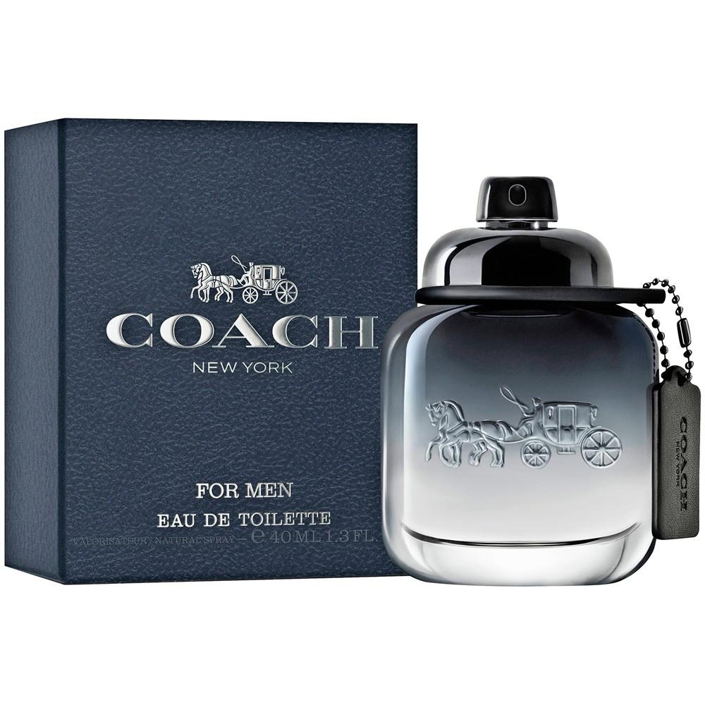 COACH 時尚經典男性淡香水 4.5ml