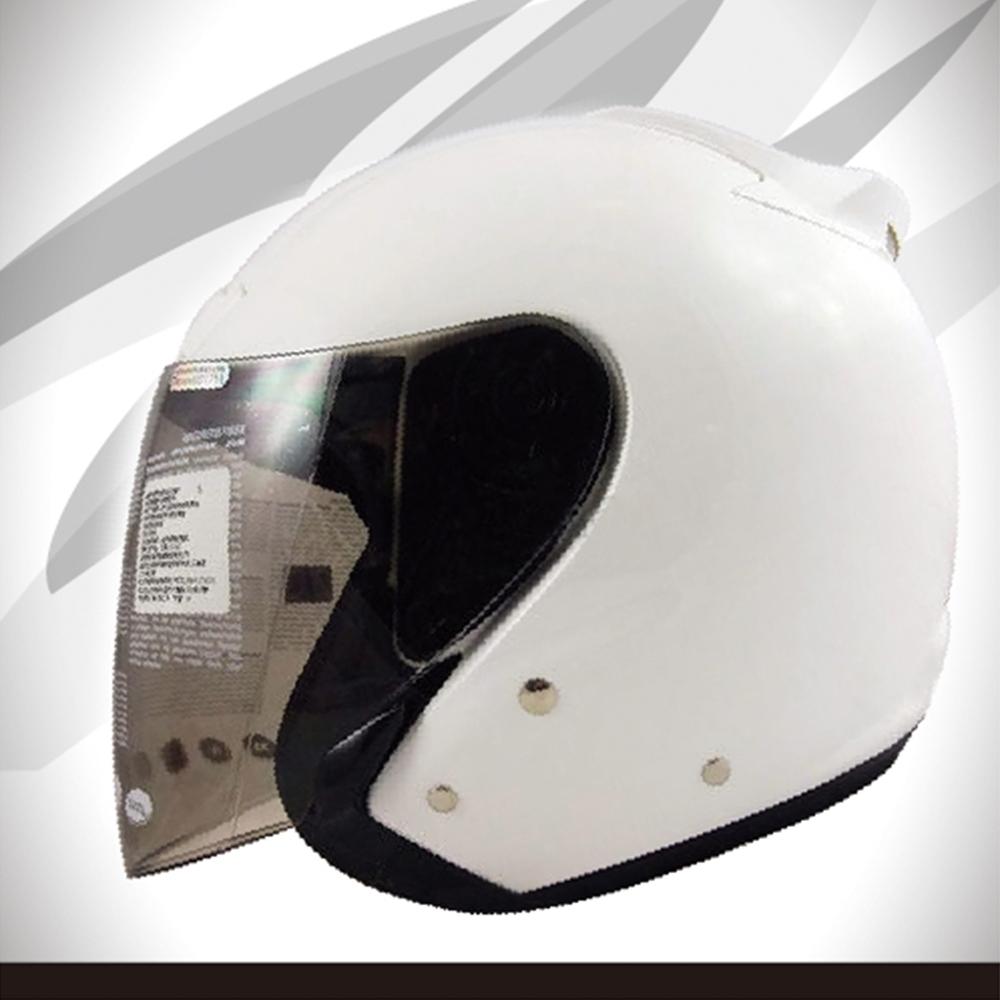 【ZEUS】609 素色 3/4罩(安全帽│機車│內襯│半罩│開放式安全帽│抗UV│全可拆│可加購鏡片 GOGORO)