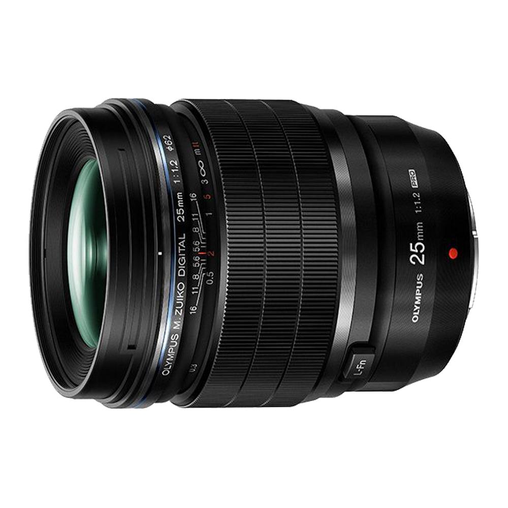 OLYMPUS ED 17mm F1.2 PRO 超廣角及廣角定焦鏡頭*(平輸)