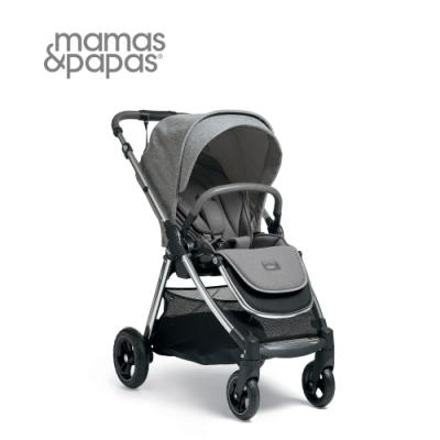 Mamas & Papas 穿山甲雙向手推車XT3(天際灰)