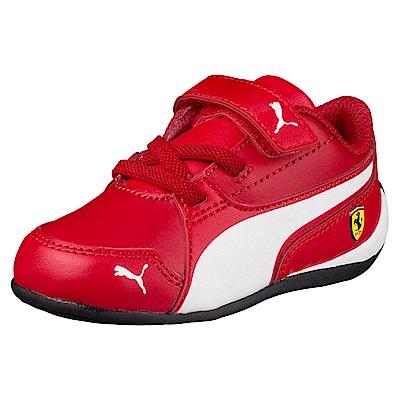 PUMA-SFDriftCat7VPS孩童鞋-法拉利紅