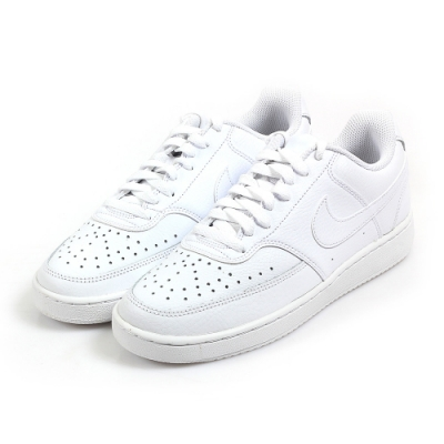 NIKE WMNS COURT VISION LOW-女CD5434-100