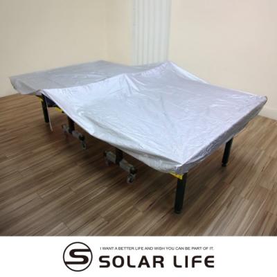 桌球桌罩.桌球台防曬套乒乓球台防塵罩撞球檯防水蓋布撞球桌
