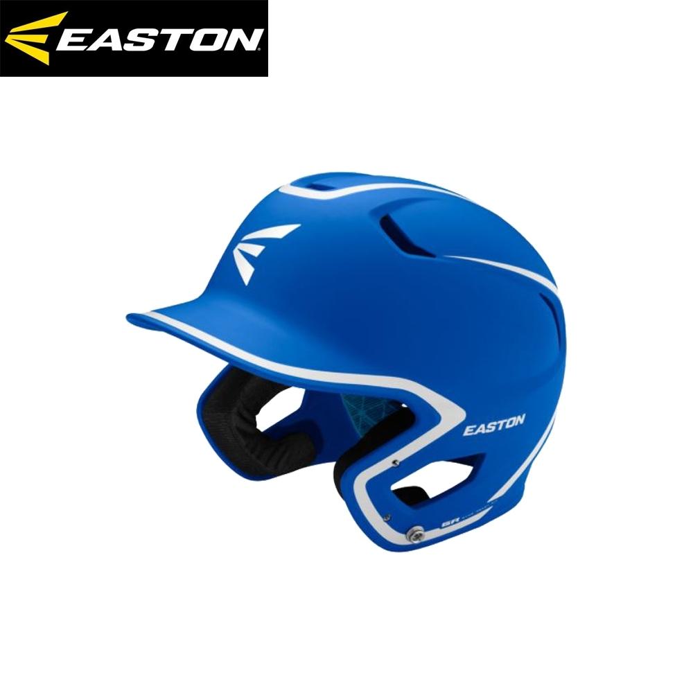 EASTON Z5 2.0 MATTE 2TONE 進口打擊頭盔 藍白 A168-508