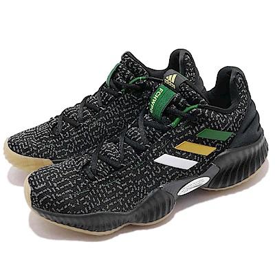 adidas 籃球鞋 Pro Bounce 2018 男鞋