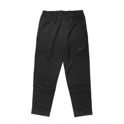 Nike 長褲 Training Trousers 男款 運動休閒 Dri-FIT 吸濕排汗 健身 黑 灰 CU4958010
