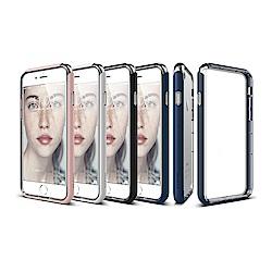elago iPhone 7 精密防摔邊框手機殼