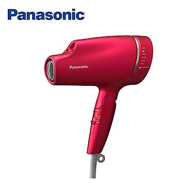Panasonic國際牌 奈米水離子吹風機 EH-NA9A 桃紅 寵愛媽咪