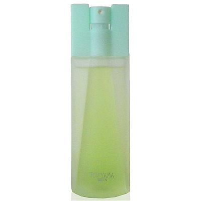 Fujiyama Green 綠色奇蹟淡香水 100ml