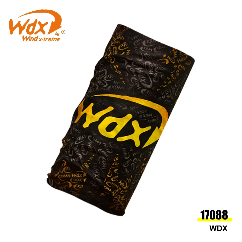 【Wind x-treme】防蚊多功能頭巾 COOL WIND INSECTA 17088