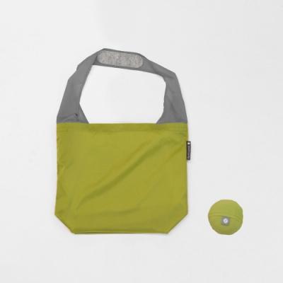 flip & tumble 24小時翻轉彩球包 檸檬綠