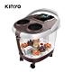 KINYO智能恆溫電動按摩足浴機IFM5008 product thumbnail 1