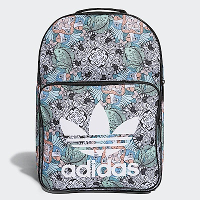 adidas 後背包 Animal Youth BP 休閒