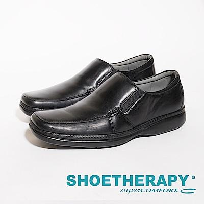 SAPATOTERAPIA 巴西紳士皮鞋 男鞋-黑