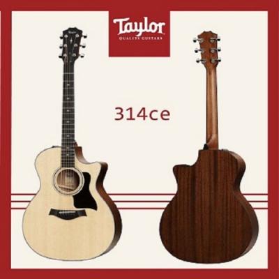 Taylor 314ce /美國知名品牌電木吉他/公司貨