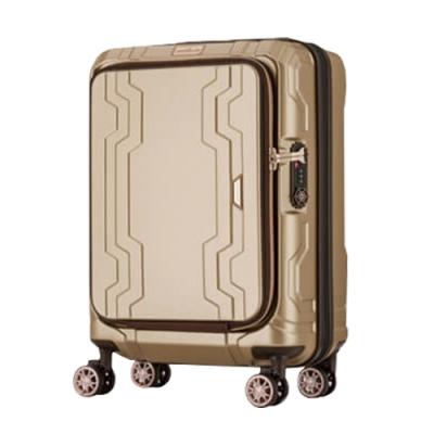 日本 LEGEND WALKER 5205-48-19吋 明星商品藍鯨箱 杜拜金